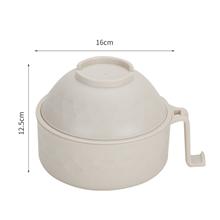 white ramen bowl