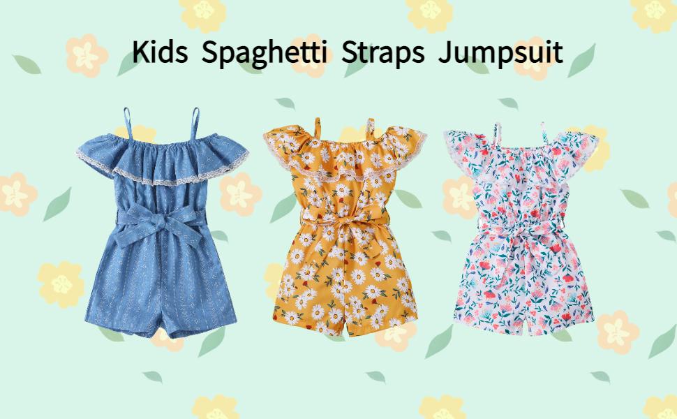 baby girls jumpsuit