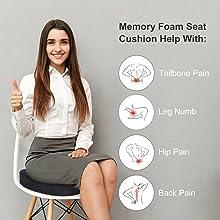 seat cushsion