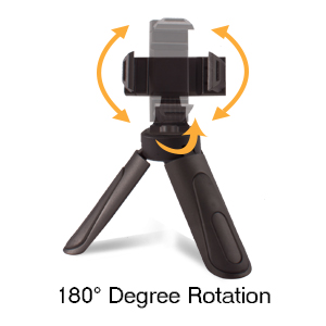 180 Degree Rotational