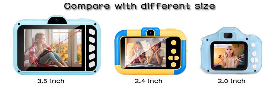 kids video camera camcorder