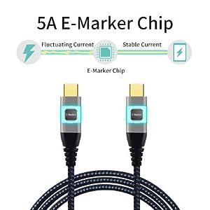 E-Marker Chip