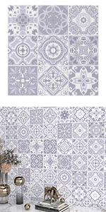 kitchen peel stick tiles