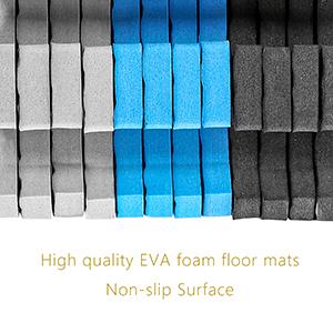 High density EVA foam