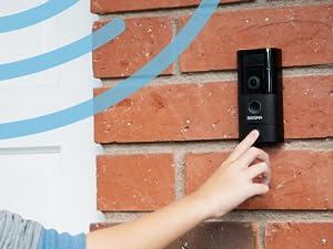 sentry doorbell