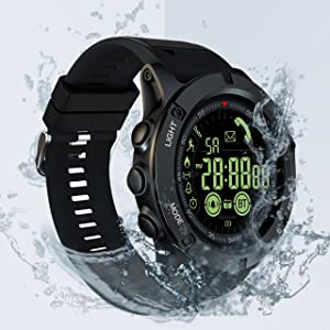 swim watch