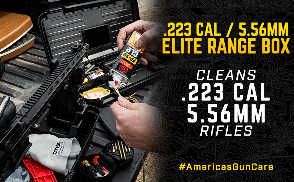 .223/5.56 Elite Range Box