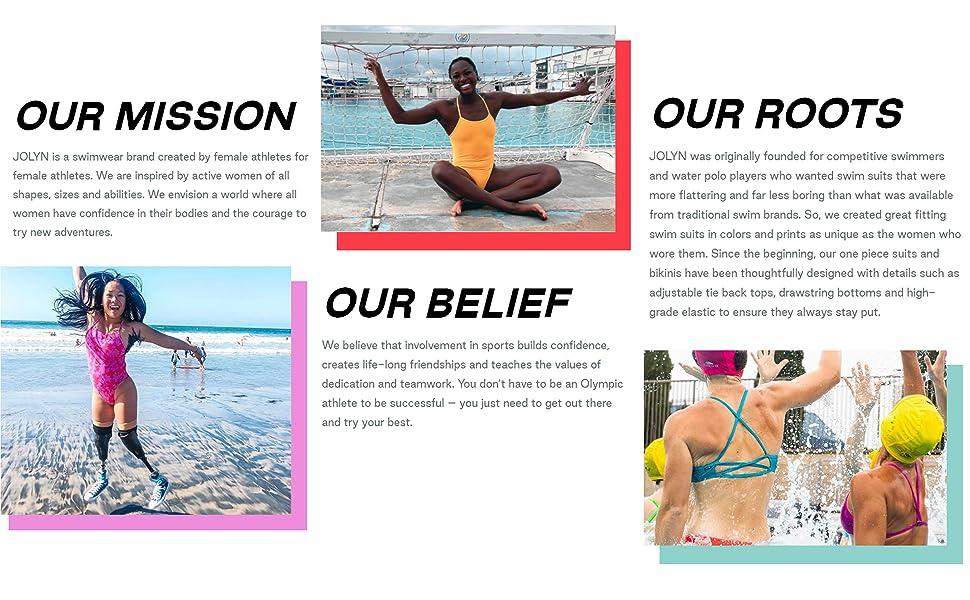 Jolyn Our Beliefs
