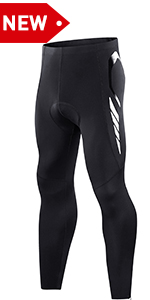 Mens Cyling Tights