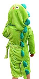 dinosuar robe 1