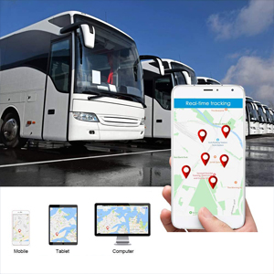 Personal account for fleet management