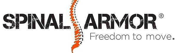 Spinal Armor Logo