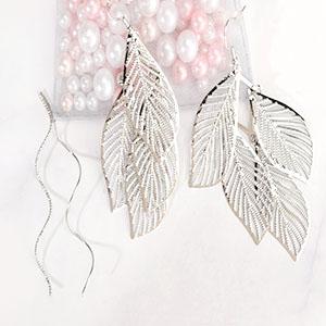 Drop Dangle Earrings boho Fashion Jewelry Set for Women Girls