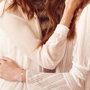 Classic women's bracelets