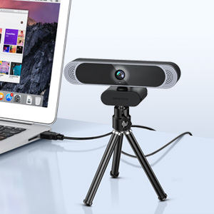 Tripod Included
