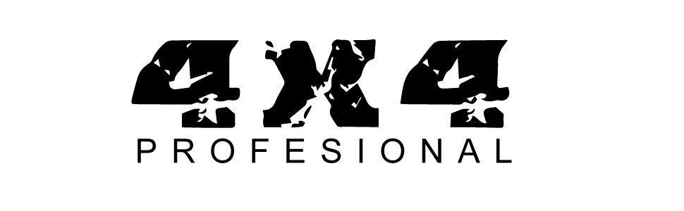4 X 4 Professional Hair Gels