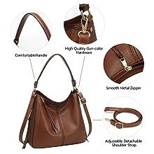 large hobo purse