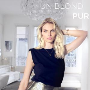 Soin Patine Correcteur de Blond Dessange
