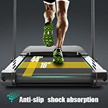 shock absorption