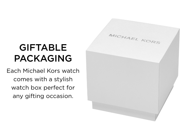 Giftable Packaging