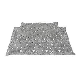 Glow in the Dark Star Bed