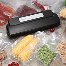 vacuum food sealer air remover machine for vacuum bags dehydrators for food freezer shrink wrapper