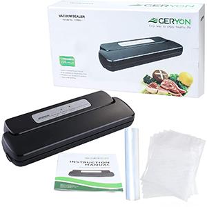 kitchen vacuum sealer starter kit game saver vacuum sealer meat vacuum sealer