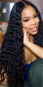 hd lace front human hair wigs