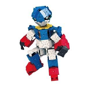 Lapis Robot Toy