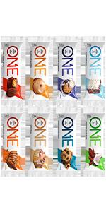 ONE Sampler Variety Pack