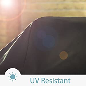 UV-resistant 600