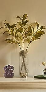 oak branch