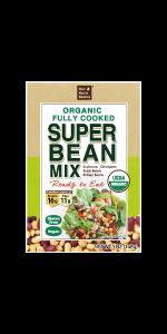 Super Bean Mix