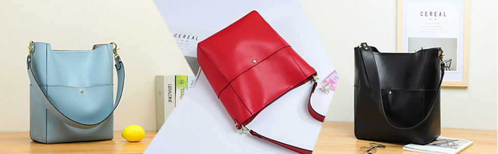 real leather hobo bags for women
