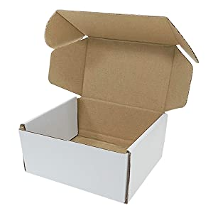 6X4X3 SHIPPING BOXES
