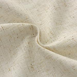 3 inch rod pocket