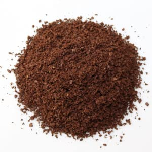 middelfijne maling - optimaal voor filterkoffie