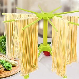 pasta rack for fresh pasta