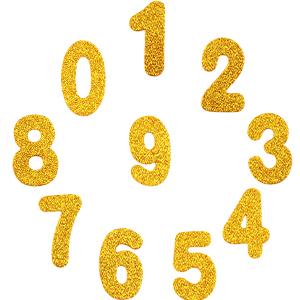 berthday number