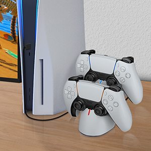 ps5 charging station