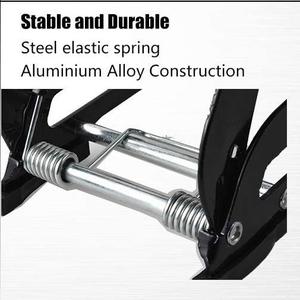 Sturdy Iron base Frame