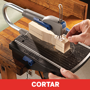 dremel moto-saw, serra tico tico de bancada, serra para cortes, corte em madeira, DIY