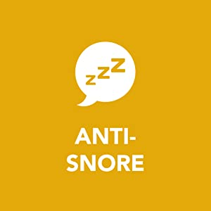 Anti-snore.