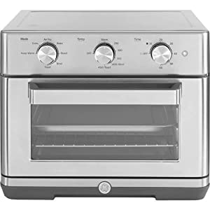 GE Mechanical Air Fry 7-in-1 Toaster Oven - G9OAABSSPSS