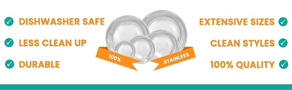dog bowls medium sized dog stainless steel dog bowls dog bowls small size dog dog food bowl