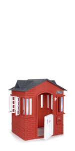 kids toddler games play activity little backyard outdoor cottage playhouse