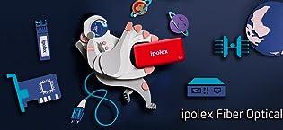 IPOLEX BRAND STORY
