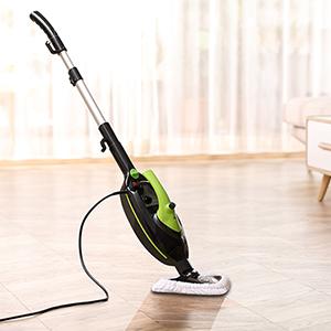 multifunctinal steam mop cleaner