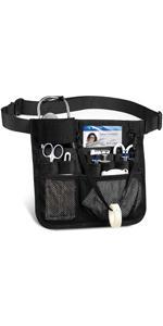 nursing fanny pack belt