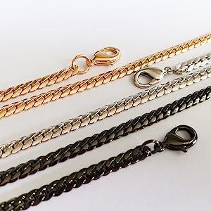 Copper Chain-Strap